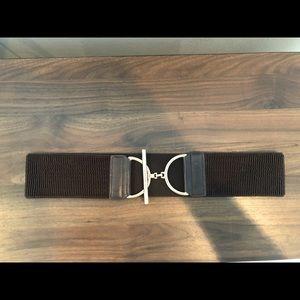 Chico's Belt Size M/L